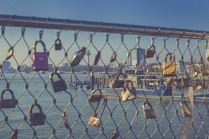 Love and Rotterdam