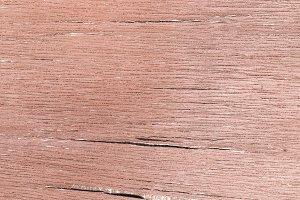 Old wood texture with fissures