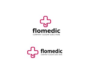 flomedic logo