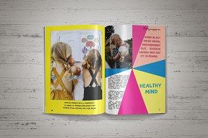 Kid Book Magazine