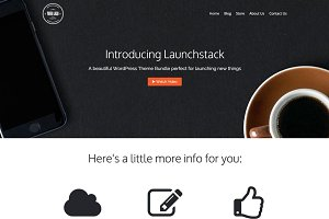 Launchstack Theme Bundle