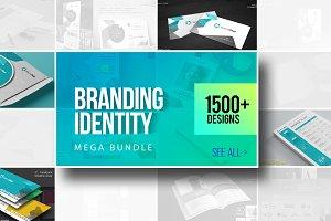 Corporate Business Branding Bundle