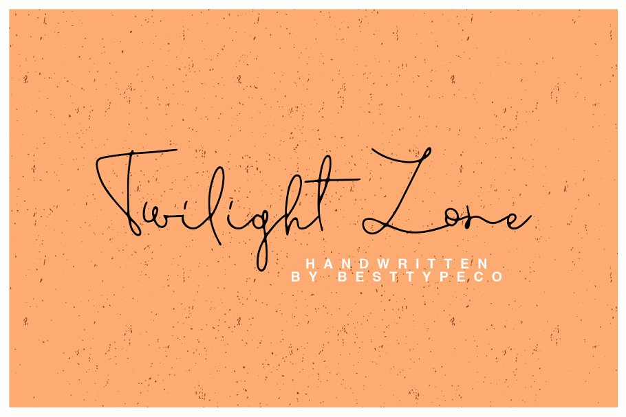 Best TwilightZone Vector
