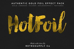 Hot Foil | Foil Stamping Machine