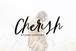 Cherish with Extra line