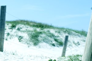 Beach, Dune, Sand, Summer, photo 02