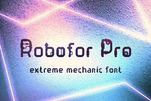 Robofor Pro