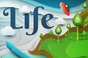 Paper life
