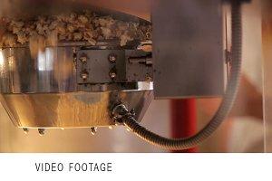 Popcorn making 2