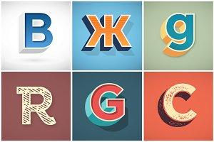 Versatile - 21 Font Designer Bundle!