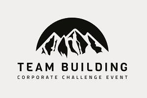 Team Building Logo