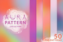 Aura Pattern Collection