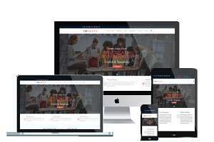 ET Creative – Creative WordPress