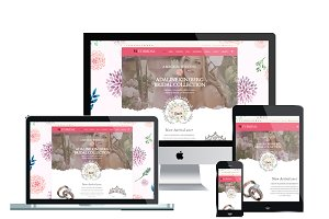 ET Bridal – Wedding WordPress
