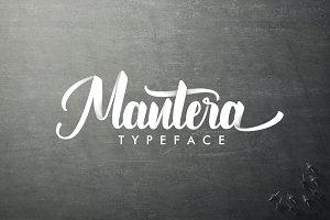 Mantera Script