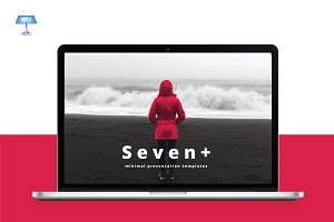 SEVENT+ KEYNOTE Template