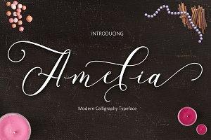 Amelia Script