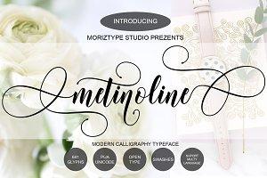 Metinoline Script
