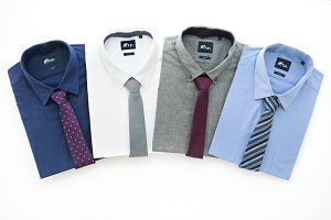 Men's formal wear collection