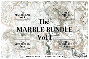 The Marble Bundle Vol. 1