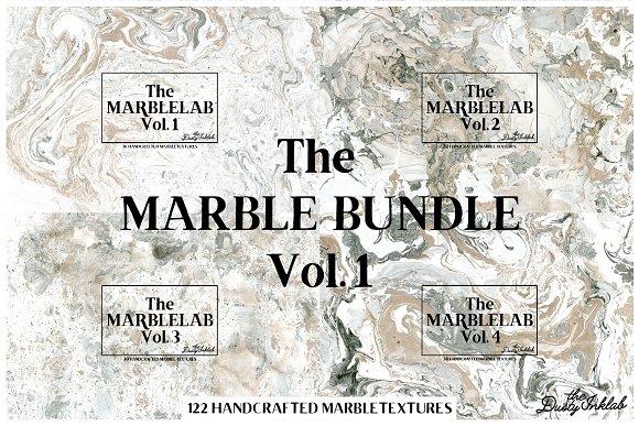 The Marble Bundle Vol. 1