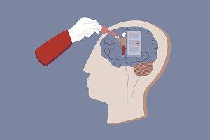 Psychology, psychotherapy