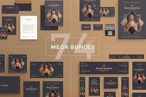 Mega Bundle | Coffeehouse