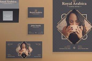 Print Pack | Coffeehouse