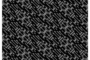 abstract dark geometric background