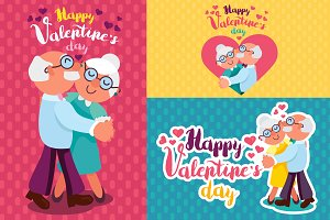 Love Forever Posters For Valentine's