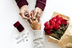 Proposal concept