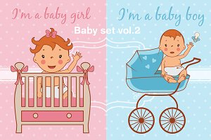 Baby set vol.2