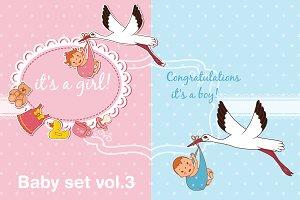 Baby set vol.3