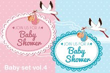 Baby set vol.4