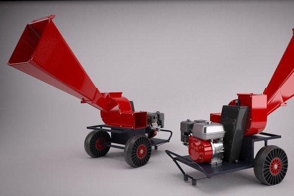 3D Appliances: Graphics834 - Shredder