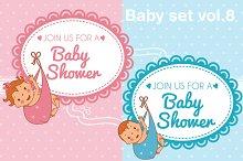 Baby set vol.8