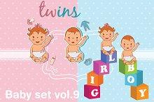 Baby set vol.9