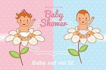 Baby set vol.12
