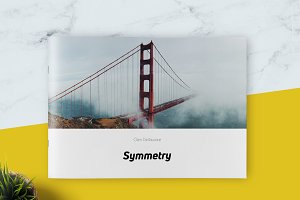 Symmetry Minimal Portfolio Brochure