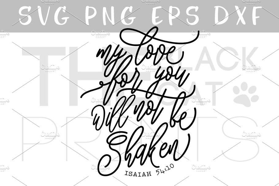 Galatians 2 20 Svg Dxf Png Eps Pre Designed Illustrator Graphics Creative Market