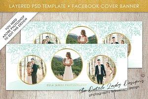 psd facebook banner template 10 facebook templates creative market