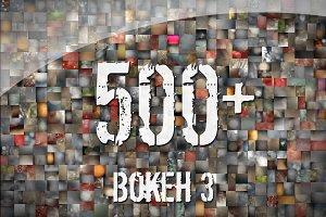 500+ Bokeh 3