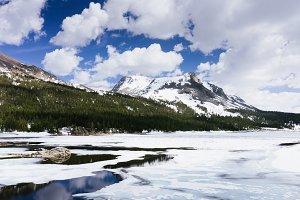 Yosemite - Tenya Lake