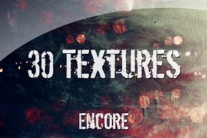 30 Textures - Encore