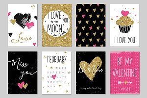 Valentine Day Collection