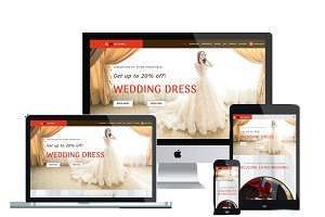 WS Wedding - Wedding WordPress