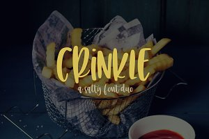 Crinkle - Bonus Script