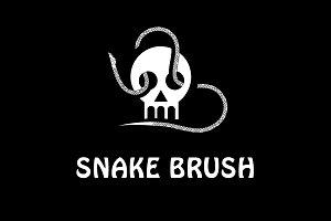 Snake Brush