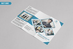 Business brochure - v93
