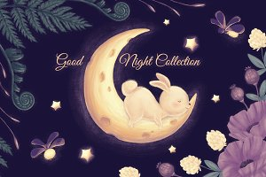 Good Night Collection